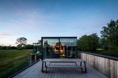 Desde su terraza se observa el bello panoráma. | Galería de fotos 14 de 15 | AD MX