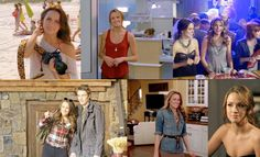 One Tree Hill Fashion – How to Dress Like Quinn James