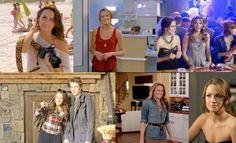 One Tree Hill Fashion – How to Dress Like Quinn James