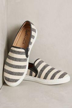 Anthropologie Splendid Seaside Sneakers #anthrofave