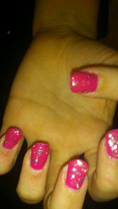 Pretty in pink x
