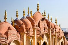 Jaipur Tourism | Sightseeing | 5 Star Hotels | Travel Guide | Tourist Places | Restaurants Review | Conde Nast Traveller