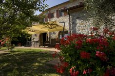 #Siena country , #farm house with swimming-pool http://www.villainversilia.it/home.asp?idm=5412