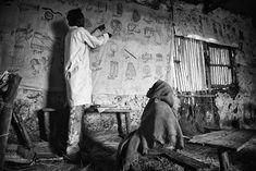 School for shepherds in Simien Mountains Boy Meets, Ethiopia, Evergreen, Mountains, School, Face, Nature, Highlands, Cry