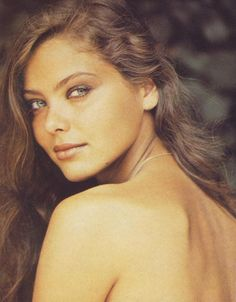 Italian actress and bombshell Ornella Muti