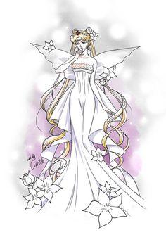 Sailor Moon Manga, Sailor Moon Fan Art, Neo Queen Serenity, Sailor Moon Cosplay, Sailor Moon Background, Madame Red, Moon Princess, Sailor Princess, Princesa Serenity
