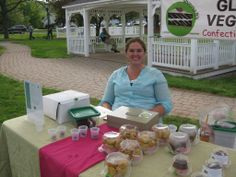 """Ellington Farmers Market If you are eating a gluten free diet we have great news for you! Shayna B and the Pickle has expended the offerings they will be bringing to the market beginning Saturday May 10th from 9-12 in Arbor Park, Main St. Their items include:Freshly baked baguettes, cinnamon rolls,GF Scones, Pot Pies, GF Vegan Lasagna, pizza crusts, fig cookies, and """"Cheesecakes""""... and more. What a fantastic list of gluten and dairy free items!  http://ellingtonfarmersmarket.com/"""