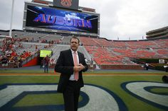 Auburn Offensive Coordinator Search: Please Get Out of Gus' Way