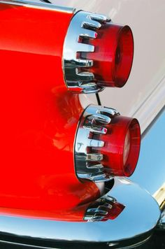 Dodge Coronet Taillight Photograph by Jill Reger - Dodge Coronet Taillight Fine Art Prints and Posters for Sale