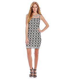 Belle Badgley Mischka Danae Dress #Dillards