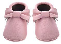 Sayoyo Premium Bow Quasten Weiches Leder Kinderschuhe Baby Lauflernschuhe - http://on-line-kaufen.de/sayoyo/sayoyo-premium-bow-quasten-weiches-leder-baby-2