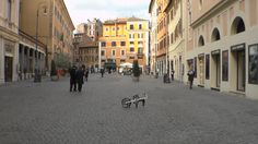 my rome by strida