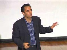 "Prof. Malhotra's 2012 speech to graduating MBA students at Harvard Business School, entitled ""Tragedy & Genius"""