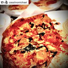 #Repost @casalinomichael with @repostapp  Enjoyed the pizza tonight with my girls @kreatepizza #pizza #pizzaparty #datenight #kreatepizza