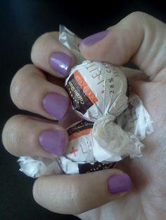 @Clara_miranda Esmaltes e Páscoa. Nail Polish Chocolate easter