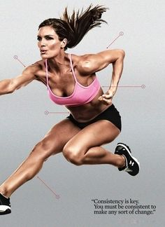 Top-Five Training Tips for Every Body Part Muscle and Fitness Hers