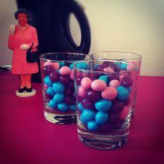 m & m's corporate #mm's #milano #caramelle #colori #regina