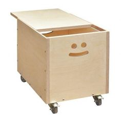 A take on the traditional kist/storage box, designed especially for children. Sure to put a smile on your face when you see how much fun your kids have taking their toys out and then packing them away at the end … Readmore Baby Life Hacks, Filing Cabinet, Toy Chest, Storage Chest, Traditional, Children, Box, Website, Things To Sell