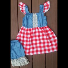ff761e6143 Item includes dress and shorts. Machine wash cold
