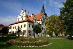 Lőcse  -  Slovakia