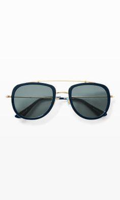 Women | KREWE Breton Sunglasses | Club Monaco