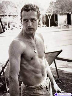 eye candy paul newman 18 Afternoon eye candy: Paul Newman flashback (27 photos)
