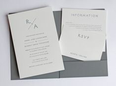 Monogrammed wedding Invitation with teal ink and ivory luxury paper Pocketfold Invitations, Monogram Wedding Invitations, Classic Wedding Stationery, Letterpress Printing, Wax Seals, Luxury Wedding, Signage, Invite, Stationary