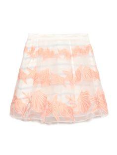 シェル柄スカパン(ショートパンツ)|Lily Brown(リリーブラウン)|ファッション通販 - ファッションウォーカー