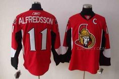 http://www.xjersey.com/senators-11-alfredsson-red-jerseys.html SENATORS 11 ALFREDSSON RED JERSEYS Only $46.00 , Free Shipping!
