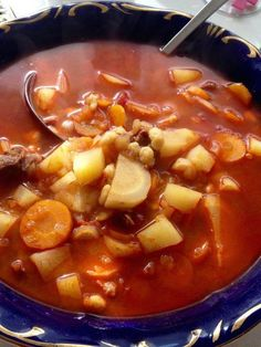 Learn to make authentic Hungarian Goulash Soup, here is the recipe. Hungarian goulash is considered more of a soup than a stew. Goulash Soup Recipes, Beef Goulash, Beef Recipes, Cooking Recipes, Healthy Recipes, Healthy Options, Hungarian Recipes, Hungarian Food, German Recipes