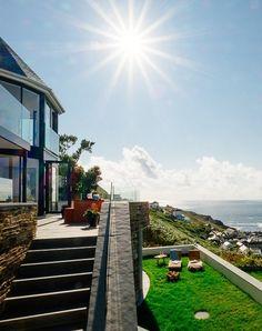 Gwel an Treth, Sennen Cove  Luxury Holiday Home Cornwall
