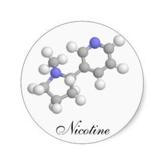 Is Nicotine Addictive By Itself? • The Spinfuel Vaping News