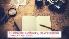 """Wir freuen uns über einen neuen Kooperationspartner. Zum Jahreswechsel 2017/2018 starten wir unsere Zusammenarbeit mit dem renomierten und weit über Freiburg im Breisgau hinaus bekannten Landkartenhaus!  Wir machen Urlaub! Ist das Motto des Landkartenhauses seit 1932.  2007 wurde es zum """"Spezialbuchladen des Jahres"""" gekürt."""