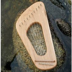 Petatonic Harp-Kinder Lyre $199.95 at bellalunatoys.com