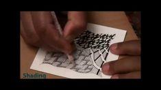 ABC of Zentangle  G video 1 1