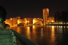 La Verona che Vorrei: La Verona Illuminata