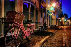 Oudewater, Holland