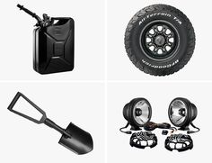 Going on an off-road expedition? These 14 essentials will keep you and your vehicle safe as you traverse the road less taken.