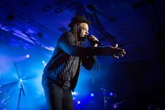 UB40 | Bournemouth International Centre © All rights reserved