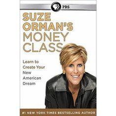Suze Orman's Money Class (Widescreen)