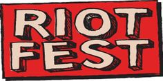 Riot Fest starts 2014 pre-sale, celebrates 10 years