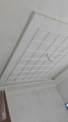 Gypsum Ceiling Design, Bedroom False Ceiling Design, Master Bedroom Design, Bathroom Layout, Bathroom Ideas, Pop Design For Roof, House Gate Design, Kitchen Room Design, Ceiling Ideas
