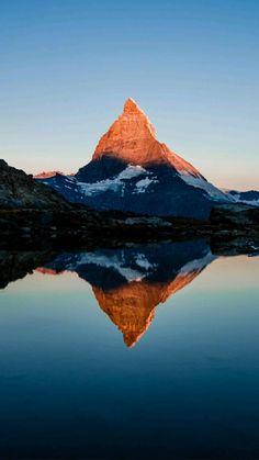 Beauty Of Mountain