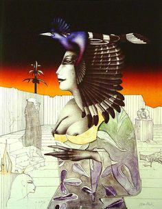 Jagdvogel 1985