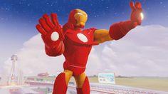 Iron Man Battle Race Finger Family Songs Nursery Rhyme for Children Finger Family Song, Family Songs, Kids Songs, Kids Nursery Rhymes, Iron Man, Battle, Racing, Superhero, Photo And Video