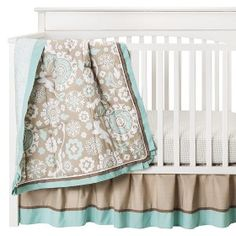 Lambs and Ivy Fifth Ave 3 Piece Set : Target Mobile