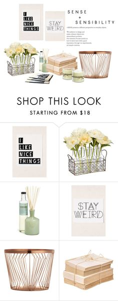 """""""#1910"""" by mar-aloi ❤ liked on Polyvore featuring interior, interiors, interior design, home, home decor, interior decorating, Urban Outfitters, LAFCO and Himalayan Trading Post"""