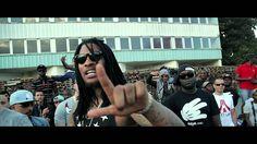 Waka Flocka Flame - Where It At [Music Video] (+playlist)