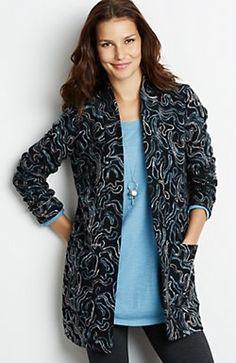 241ddeb9d8a4b Brompton jacket from j.jill  159 ( 99 sale 12 14) Brompton
