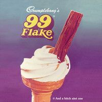 Cadbury's 99 Flake vintage advert (remember these from my trip in Vintage Sweets, Vintage Ads, Vintage Advertisements, Retro Advertising, Vintage Items, 99 Ice Cream, 80s Food, Ice Cream Poster, Cadbury Dairy Milk